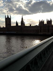 Westminster - Copyright Tania Tirraoro all rights reserved