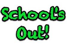 Schools Out - copyright Tania Tirraoro